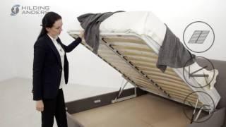 видео Кровать Романо - мебельная фабрика StArt furniture