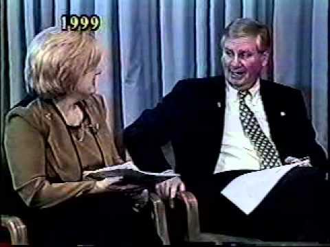 Walter Long last Interview as Mayor
