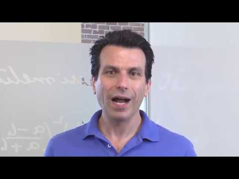 Autodesk CEO Andrew Anagnost Welcome Message