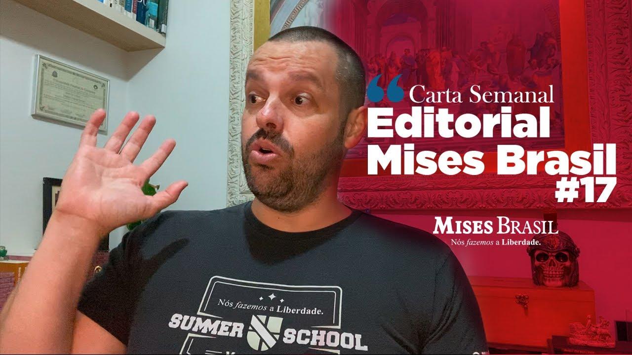 17# Editorial Mises Brasil