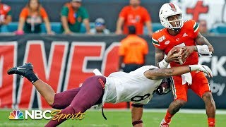 College Football Week 7 Best Bets | The Daily Line | NBC Sports