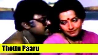 Tamil Songs - Thottu Paaru - Vijaykanth, Ambika - Thazhuvatha Kaigal