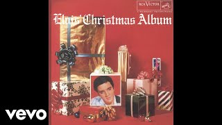 Elvis Presley - White Christmas (Official Audio)