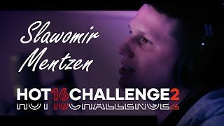 Sławomir Mentzen #hot16challenge2