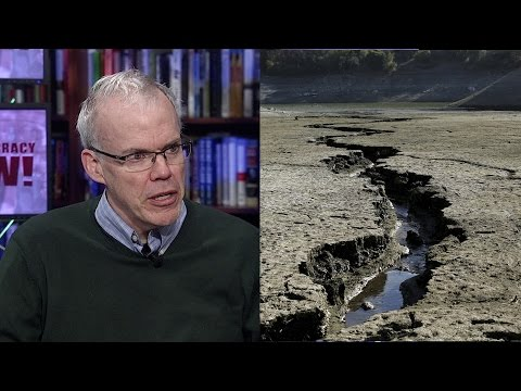 Bill McKibben: Trump's Presidency Comes When the Warming World Can Least Afford It