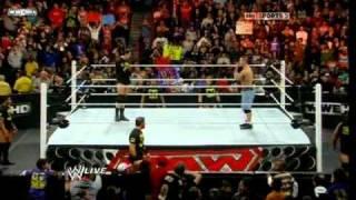 vuclip WWE Slamy Awards RAW 13.12.2010 4/10