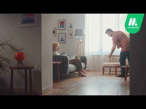 Werbekampagne zum Relaunch eines Onlineshops