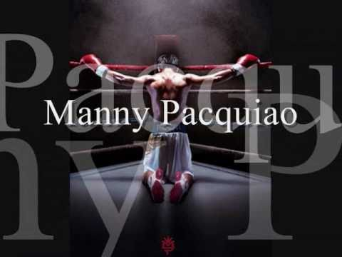 Pacquiao's Greatest Hits 2011