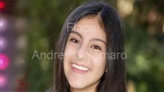 Letra Flaca  Andres Calamaro Isabella La Voz Kids