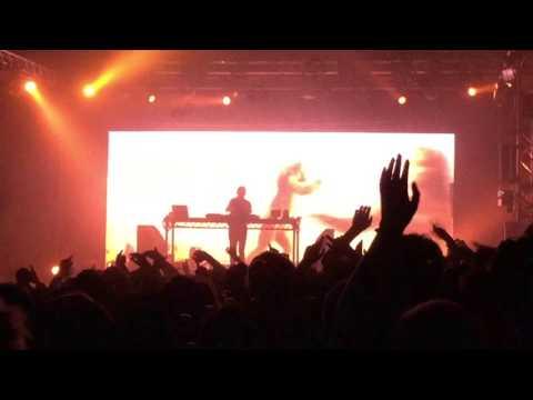 Fatboy Slim, Norman Cook, Latitude Fest 2017, Various Clips