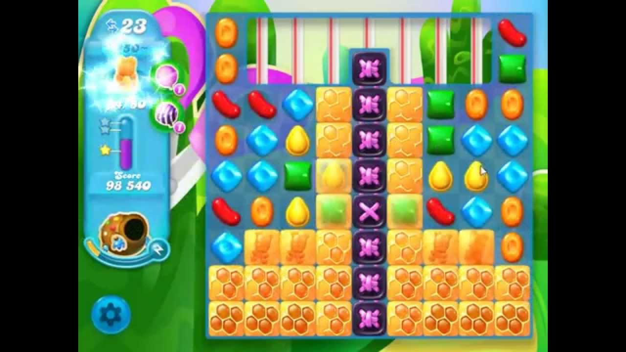 how to play candy crush soda level 315
