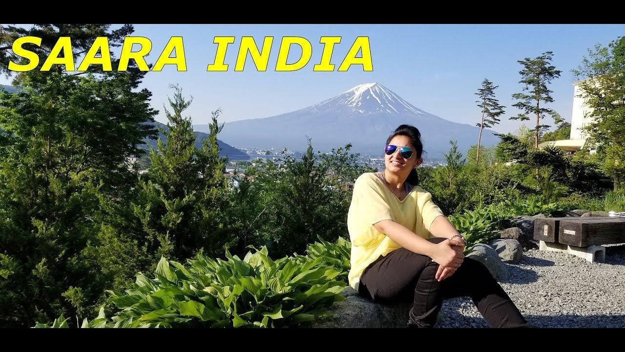 Saara India Dance Choreography | Aastha Gill | Priyank