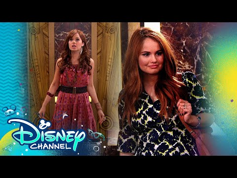 First And Last Scene Of JESSIE | Throwback Thursday | JESSIE | Disney Channel