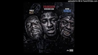 """{FREE} NBA YoungBoy Type Beat 2018 """"Streets Made Me""""   prod by @indiagotthembeats"""