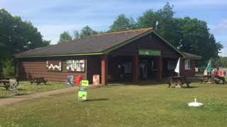 Holmsley Campsite Review