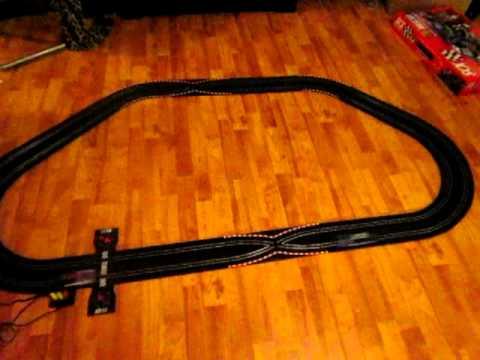Electric Race Track Nascar On Ebay