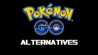 Best Pokemon Go Alternative games | India [August 2016]