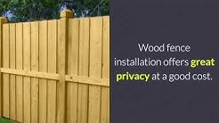 Best Fence Installation in Palm Beach Florida