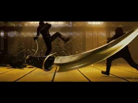 Armas utilizadas por los ninjas