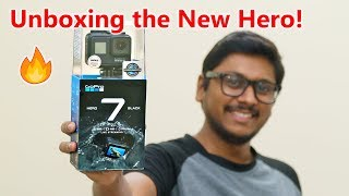 GoPro Hero 7 Black Unboxing & Full Review | Everything you need to know...