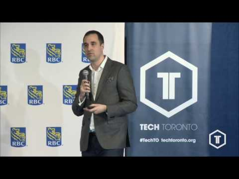 Steve Irvine of Integrate.ai presents Building a Business with Soul