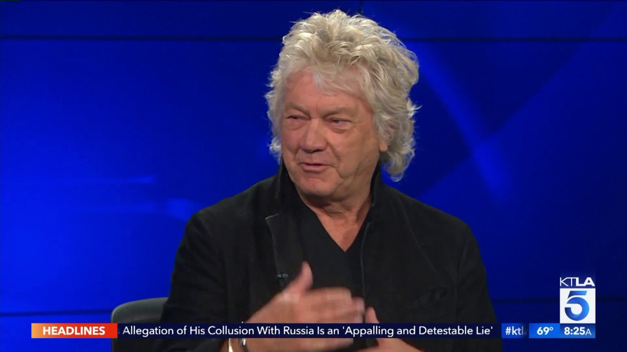John Lodge From