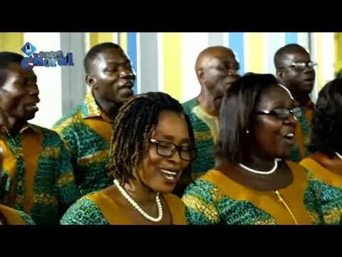 Onam Oreba  rendered by Ghana Ports and Harbors Authority (GPHA) Choir