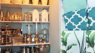 Closet Organization Ideas | Where Do I keep It All  {Collab}