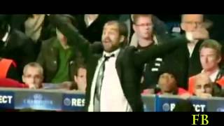 Pep Guardiola-Nothing is Impossible 2012 | Gràcies Pep | HD