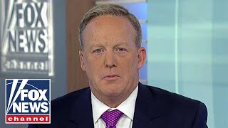 Spicer: Nothing Trump does is good enough for media