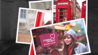 Connie Talbot - Beautiful World (new album preview)
