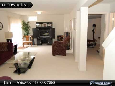 House For Sale 7809 Big Buck Drive Windsor Mill Real Estate