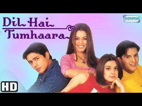 Dil Hai Tumhara {HD} - Arjun Rampal -...