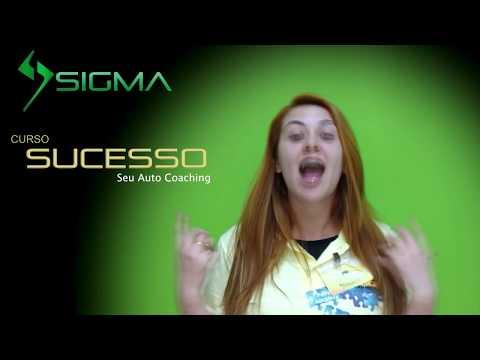 SIGMA - Priscila Santana