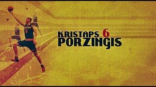 Kristaps Porzingis - Prove Them Wrong