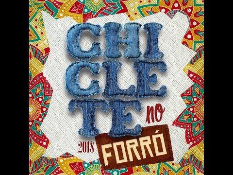 CD do Chiclete com Banana - Forró