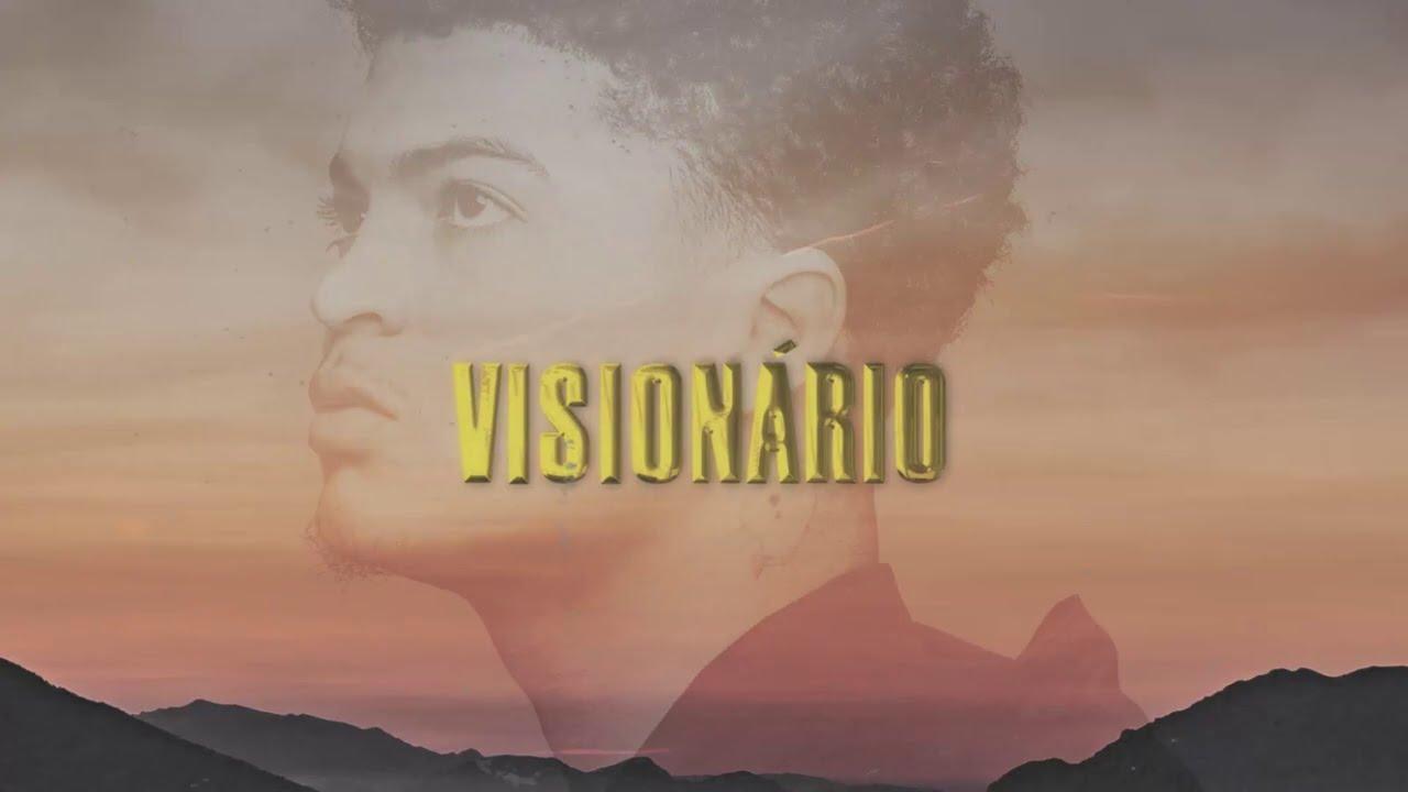 1. Visionário - Jovem Dex [prod. Jovem Black]