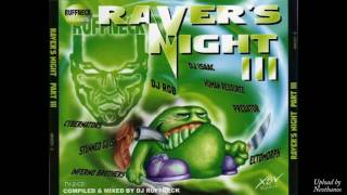 01 Inferno Brothers - Slaves To The Rave (PCP Mix) Resimi