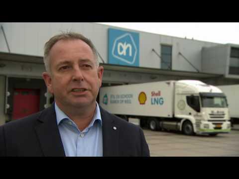 10 Alternatives to high carbon fuel - Royal Dutch Shell - 10 - sponsored