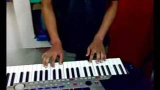 Yeshua Band: Toh Gao Halleluyah cover
