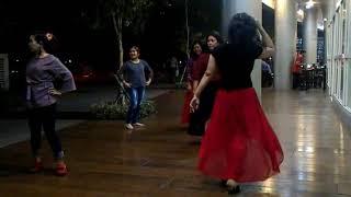 Line Dance Quiero Amor (I Want Love)