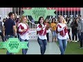 Jakarta Digoyang, Trio Macan EDAN TURUN  - Rumah Mama Amy (23/11)