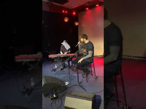 James Arthur - I'll Never Love Again (A star is born) Lady Gaga cover (bad quality, new link below)