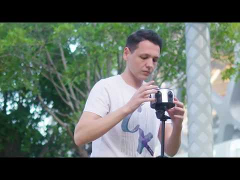Pano S Panoramic Camera: Redefine the Concept of Professional VR Photography