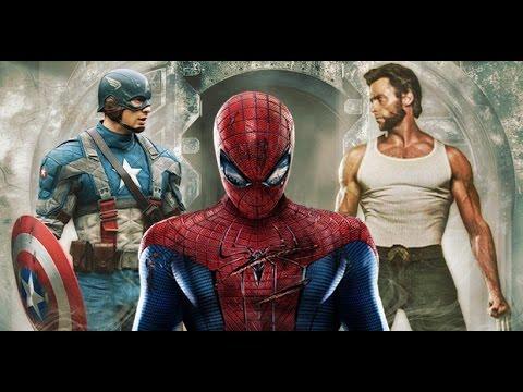 Spiderman Web Of Shadows Full Movie All Cutscenes Cinematic