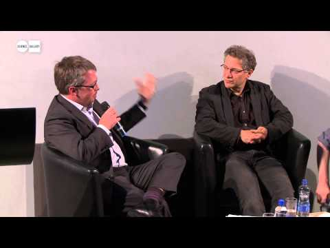 Peter Galison and Robb Moss in Conversation