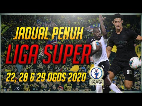 Bola Sepak Liga Super 2019 Piala Datuk Hasbullah - Gerik vs Pengkalan Hulu - Full Time from YouTube · Duration:  1 hour 41 minutes 13 seconds