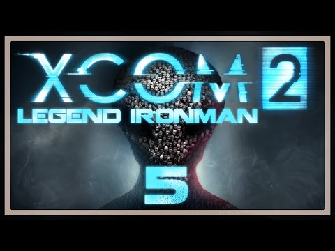 Mistakes | XCom 2 Legend Ironman With Long War Mods #05