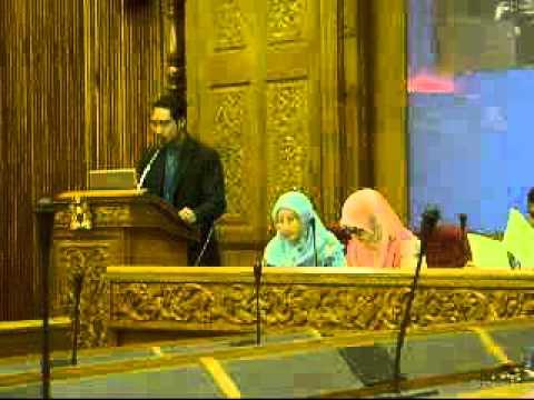 Islam, Pendidikan Tinggi dan Pembangunan