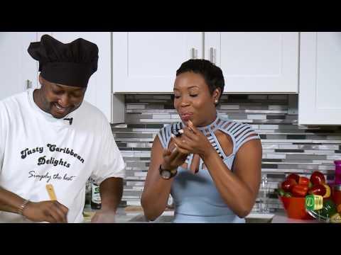 Chef It Up - Tastee - Conch Lasagna